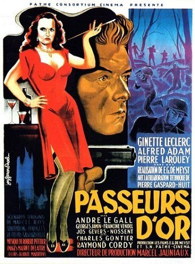 Passeurs d'or 1948 Truefrench 1948 DVDRip Xvid