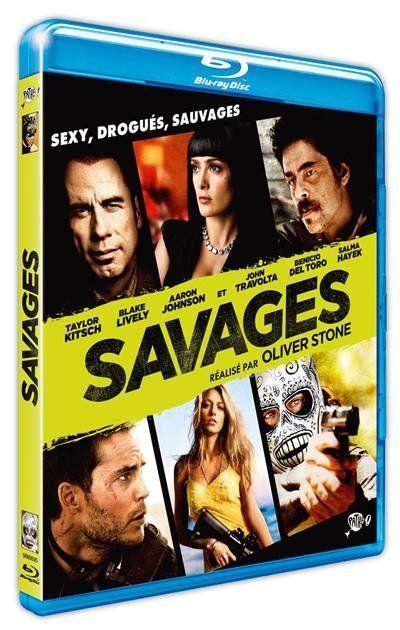 Savages 2012 MULTi VFF 1080p mHD x264 AC3-XSHD