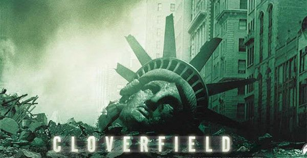 Cloverfield 2008 MULTI 1080p BluRay x264-LCDS