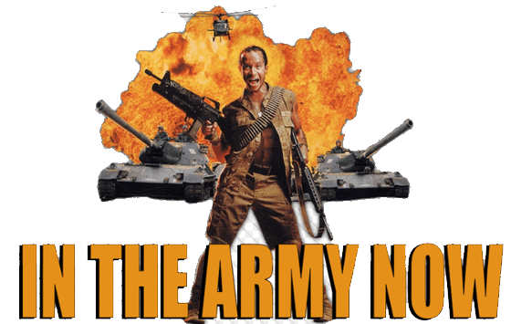 In The Army Now 1994 FRENCH 720p HDTV x264 AAC-LCDS (En avant, les recrues)