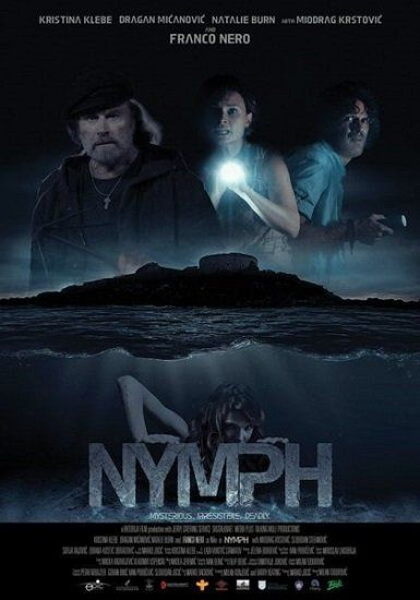 Nymph 2015 French VO STFR Dvdrip X264