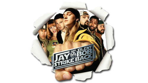 Jay And Silent Bob Strike Back 2001 MULTI 1080p BluRay x264 AC3-LCDS (Jay et Bob contre-attaquent)