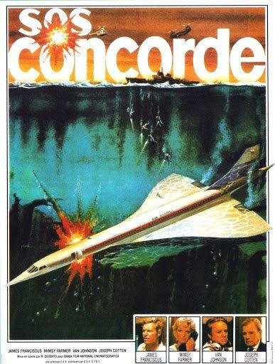 SOS Concorde 1979 French DVDRip XviD