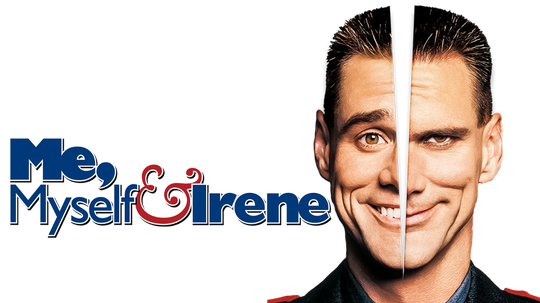 Me Myself And Irene 2000 MULTI 1080p BluRay x264 AC3-LCDS (Fous d'Irène - Moi, Moi-même et Irène)