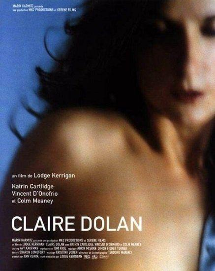 Claire Dolan 1998 VOSTFR DVDRip x264
