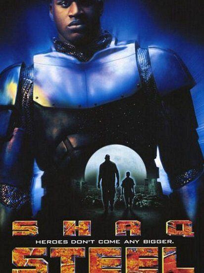 Steel Le justicier d'acier 1997 French DVDRip XviD
