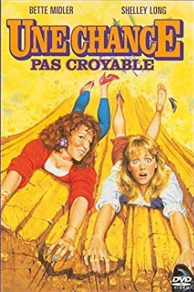 Une Chance Pas Croyable 1987 FRENCH DVDRip x264
