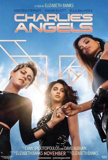 Charlies Angels 2019 French 720p HDLight x264