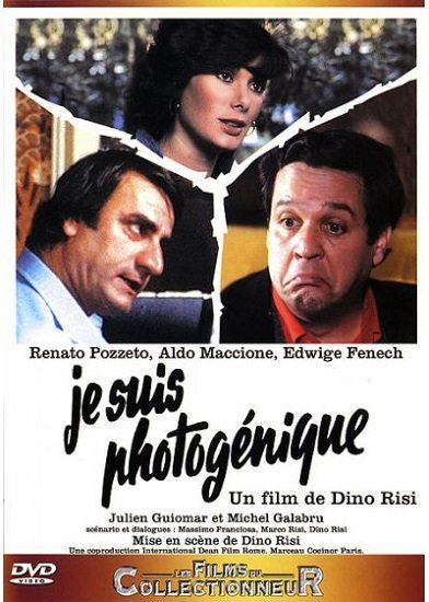 Je suis photogenique 1980 French DVDRip X264