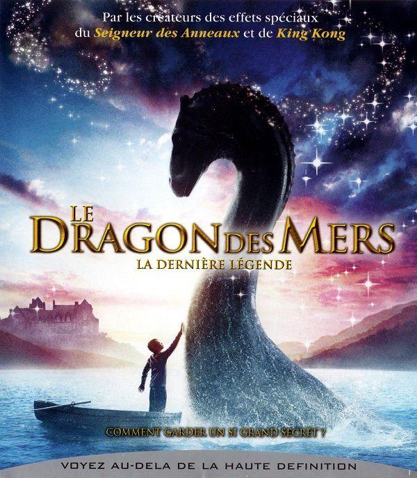 Le Dragon des mers - La Dernière Légende - 2007 - Remux BluRay 1080p - AVC/H264 - Multi - VFF - Dolby-TrueHD - AC3