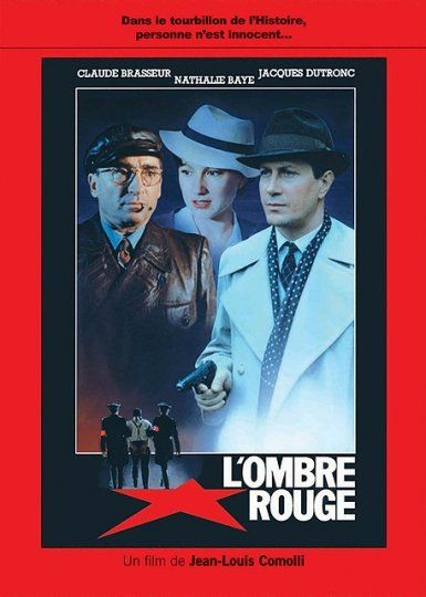 l'Ombre rouge 1981 TrueFrench DVDRip XviD