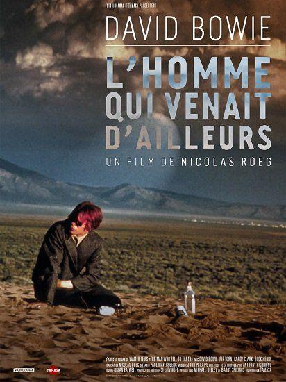 L'Homme qui venait d'ailleurs 1976 French DVDRip XviD