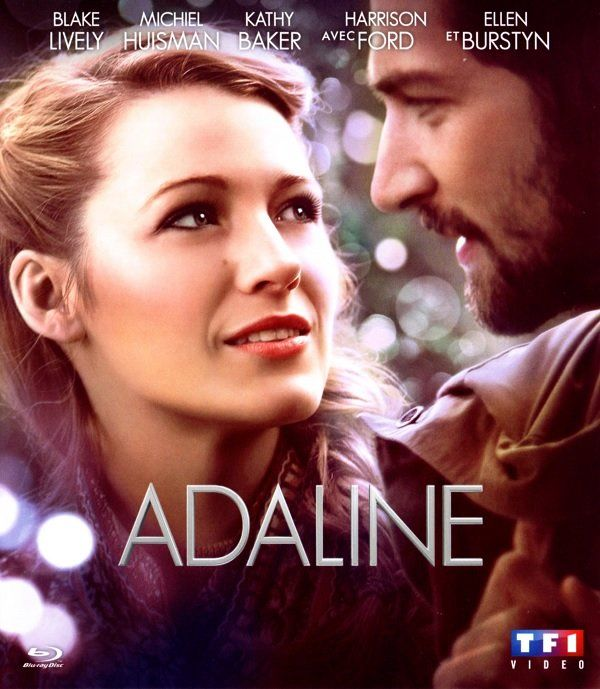 The Age of Adaline 2015 MULTi VFF 1080p BluRay x264-ANONA