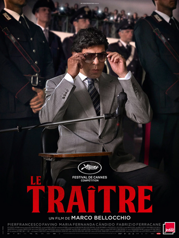 Le Traître 2019 FRENCH BDRip XviD