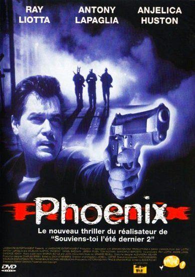 Phoenix 1999 French DVDRip x264