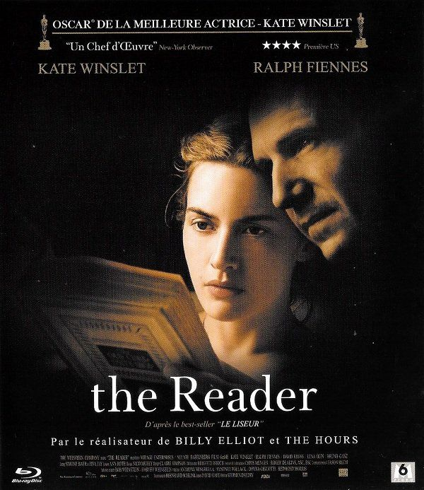 The Reader - 2008 - Remux BluRay 1080p - AVC/H264 - MULTI - VFF - DTS-HD Master