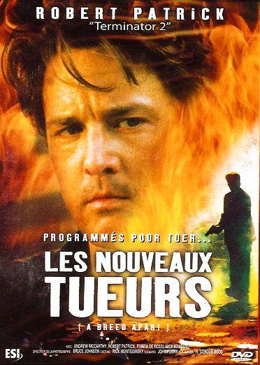 Les Nouveaux Tueurs 1999 French DVDRip DivX