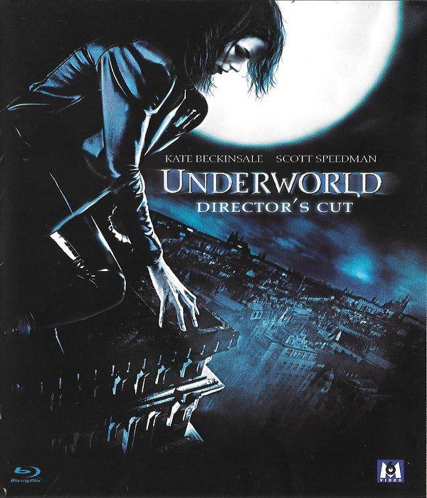 Underworld 1 - Director's Cut - 2003 - Full BluRay - AVC/H264 - MULTI - VFF - DTS-HD Master
