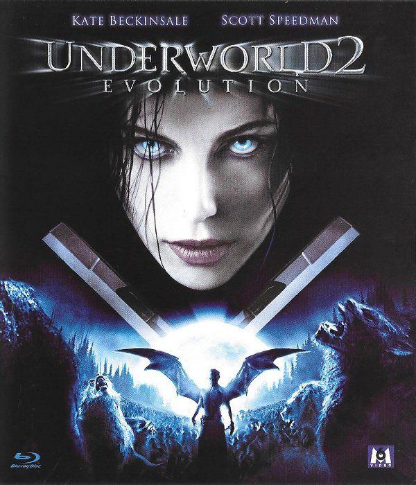 Underworld 2 - Évolution - 2006 - Full BluRay - AVC/H264 - MULTI - VFF - DTS-HD Master