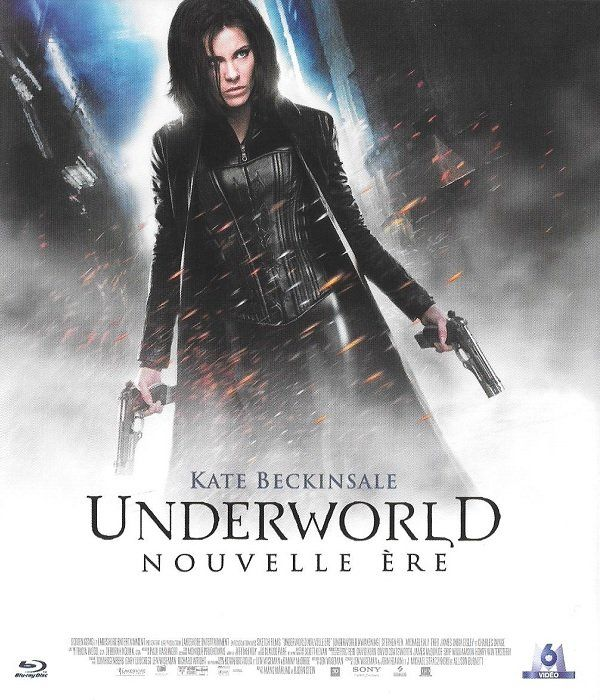 Underworld 4 - Nouvelle Ère - 2012 - Full BluRay - AVC/H264 - MULTI - VFF - DTS-HD Master