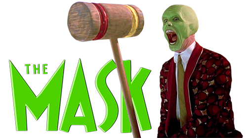 The Mask 1994 MULTi FR2 1080p HDLight x264 GHT