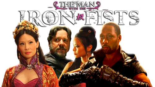 The Man with the Iron Fists 2012 MULTI BluRay 1080p X264