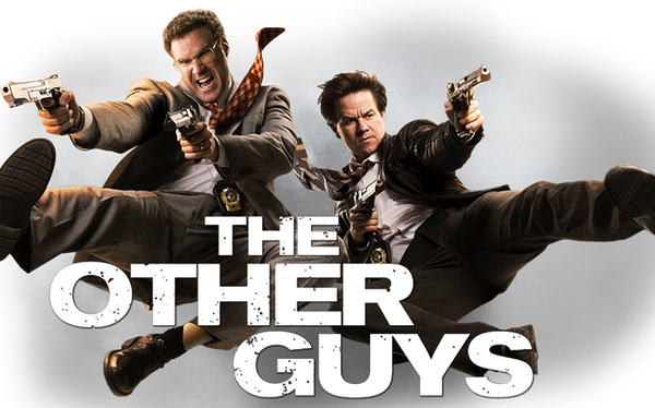 The Other Guys 2010 EXTENDED MULTI 1080p BluRay x264 AC3-LCDS (Very Bad Cops - Les Renforts)