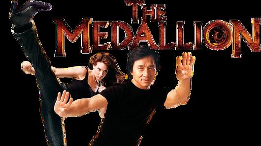 The Medallion (2003) MULTi VF2 [1080p] BluRay x264-PopHD