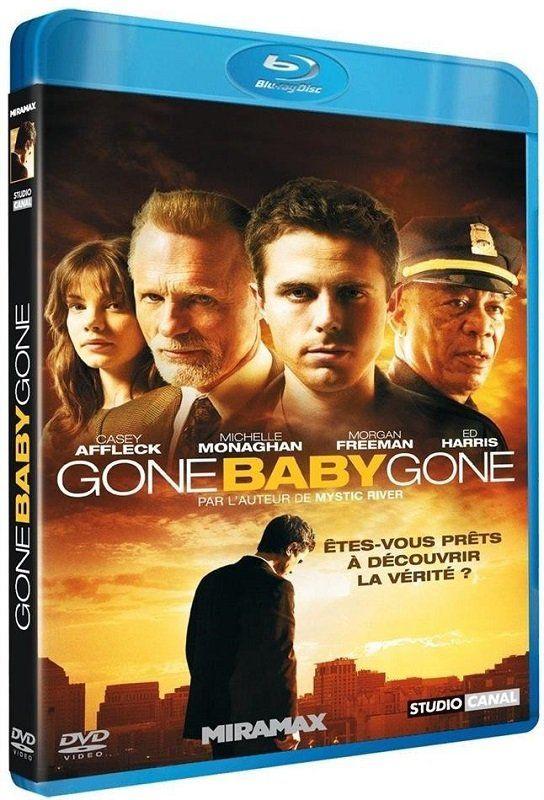 Gone Baby Gone 2007 MULTi VFF 1080p mHD x264 AC3-XSHD