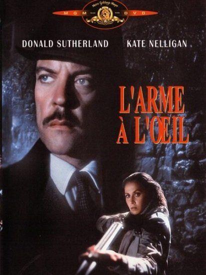 L'Arme à l'œil 1981 FRENCH DVDRip x264