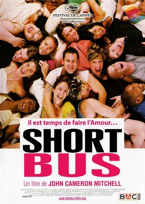 Shortbus - 2006 - Remux BluRay 1080p - AVC/H264 - MULTI - VFF - DTS-HD Master - AC3