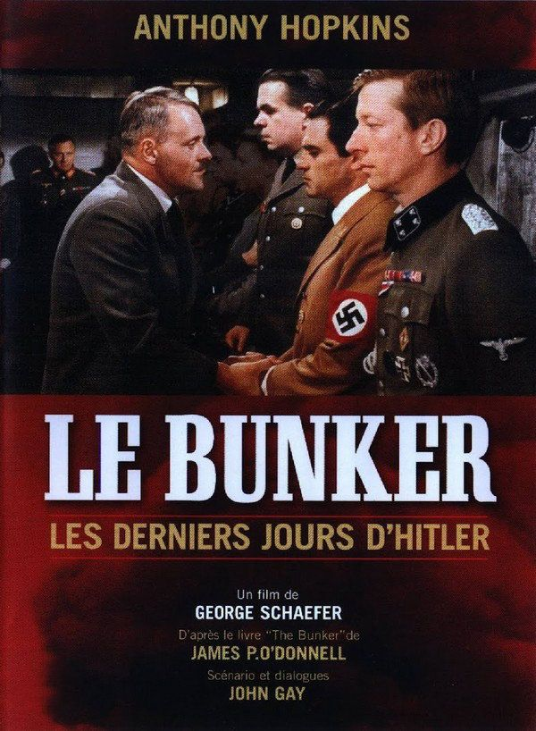 Le Bunker, les derniers jours d'Hitler 1981 MULTI VFI 1080p Blu-ray X265-AZAZE
