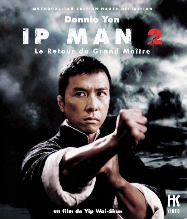 Ip Man 2 - Le retour du Grand Maître - 2010 - Remux BluRay 1080p - AVC/H264 - MULTI - VFI - DTS-HD Master