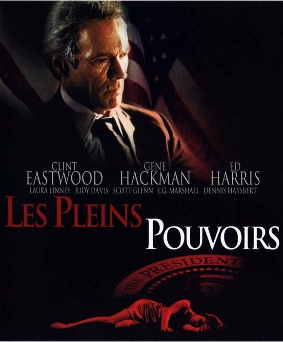 Les Pleins Pouvoirs - 1997 - Remux BluRay 1080p - VC-1 - MULTI - VFF - DTS-HD Master - AC3 - (Absolute Power)