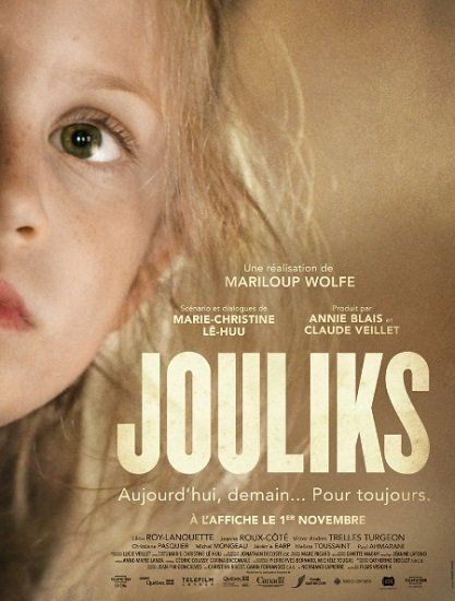 Jouliks 2019 FRENCH 720p WEBRip X264
