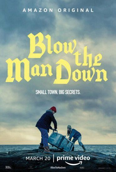 Blow the Man Down 2019 French WEBRip X264