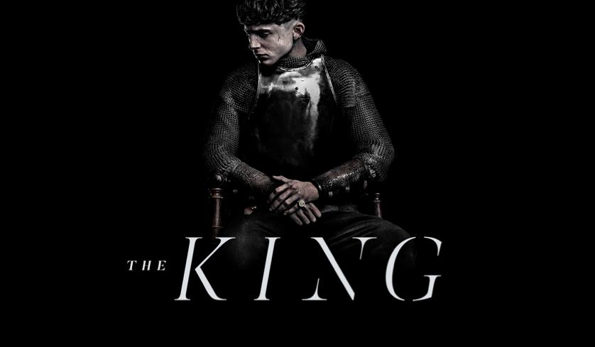 Le Roi ( The King 2019 ) FRENCH 1080p 10bit WEBRip AC3 6ch x265 HEVC