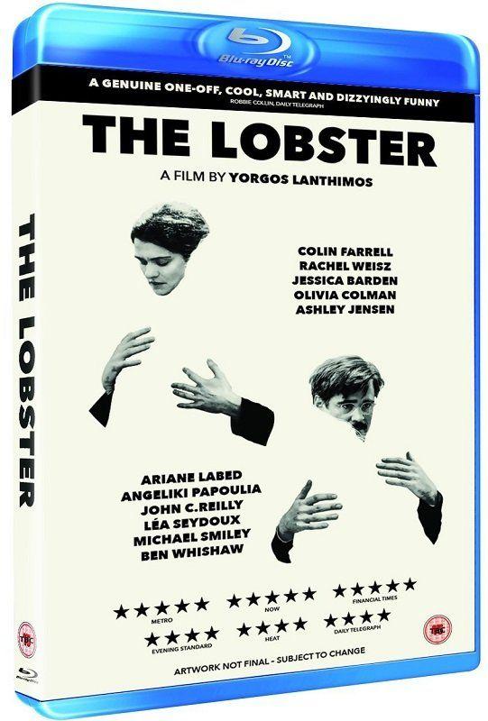 The Lobster 2015 MULTi VFI 1080p mHD x264 AC3-XSHD