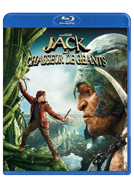 Jack The Giant Slayer 2013 MUTi TRUEFRENCH 1080p BluRay x264-SOZER (Jack le chasseur de géants)