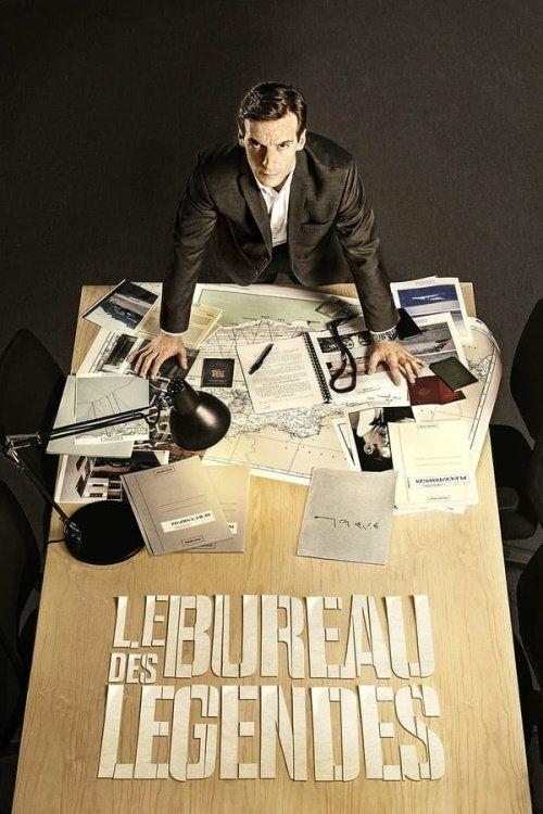 Le Bureau Des Legendes S05 FRENCH 1080p HDTV H264-HYBRiS