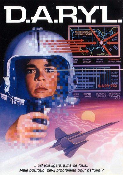 D A R Y L  - 1985 - Remux BluRay 1080p - AVC/H264 - MULTI - VFF - LPCM - AC3 - (daryl) - EMi