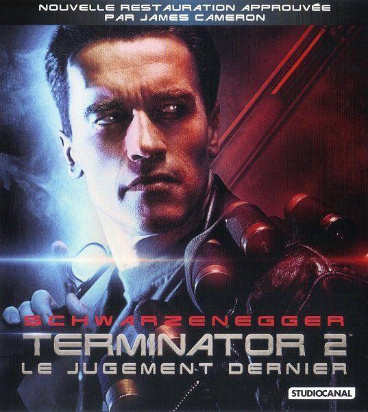 Terminator 2 - Le Jugement dernier - 1991 - Version Cinéma Restaurée - Remux BluRay 1080p - AVC/H264 - MULTI - VFI - DTS-HD Master - EMi