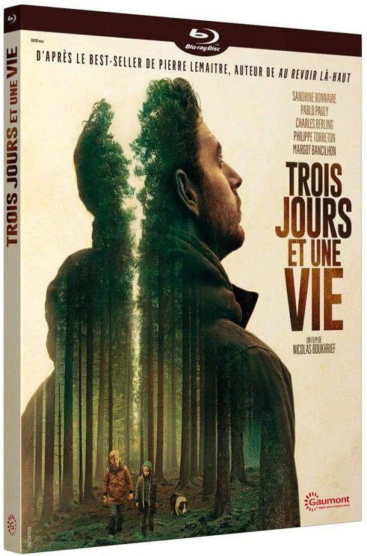Trois Jours et Une Vie FRENCH 1080p mHD x264 AC3-XSHD