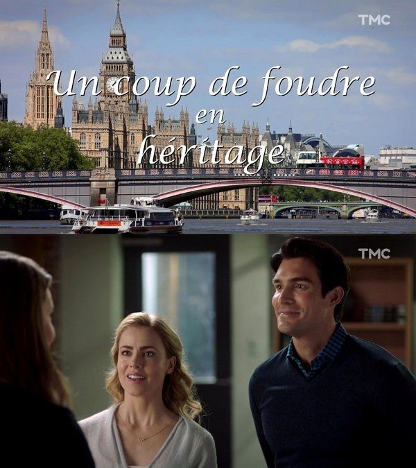 Un coup de foudre en héritage 2020 TF1 FRENCH TVRIPhd 720p MP4