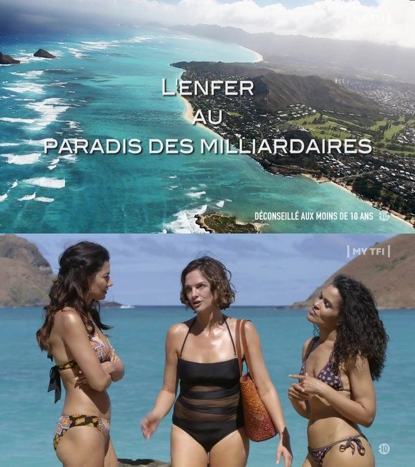 L'enfer au paradis des milliardaires 2020 TF1 FRENCH TVRIPhd AVC AACLC 720p MP4