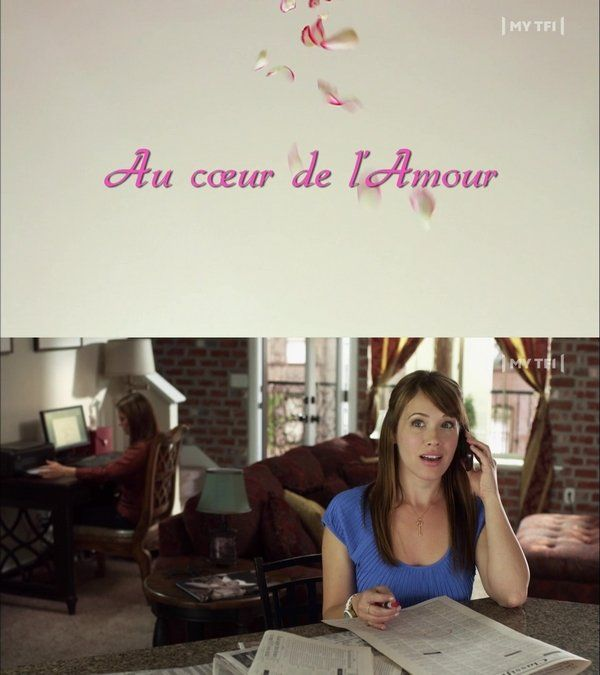 Au coeur de l'amour 2020 TF1 FRENCH TVRIPhd AVC AAC LC 720p MP4