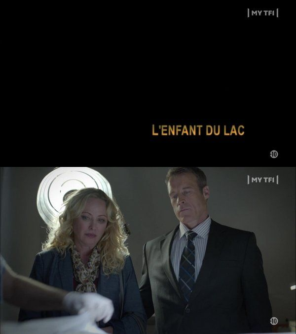 L'enfant du lac  2020 TF1 FRENCH TVRIPhd AVC AAC LC 720p MP4