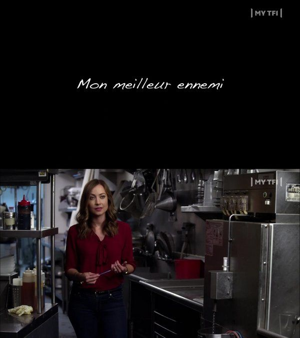 Mon meilleur ennemi 2020 TF1 FRENCH TVRIPhd AVC AAC LC 720p MP4