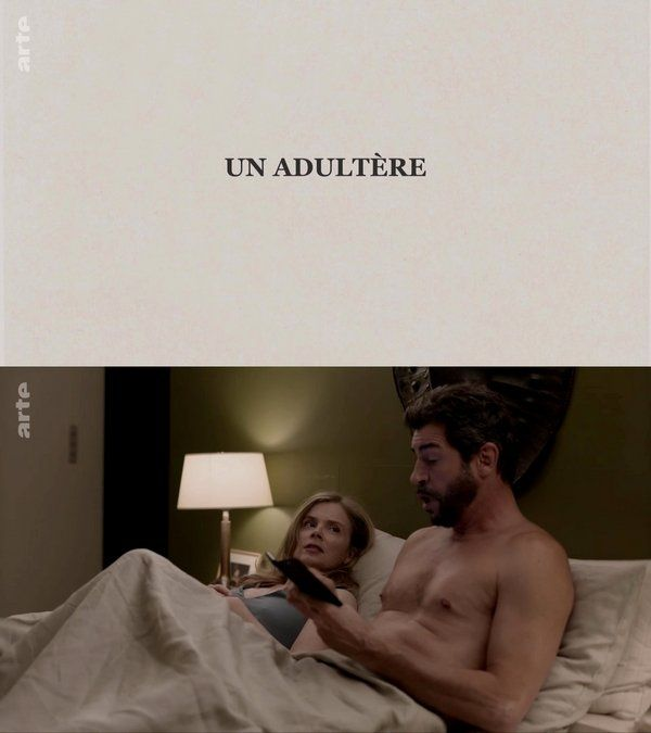 Un adultère 2017 ARTE FRENCH TVRIPhd AVC AAC LC 720p MP4
