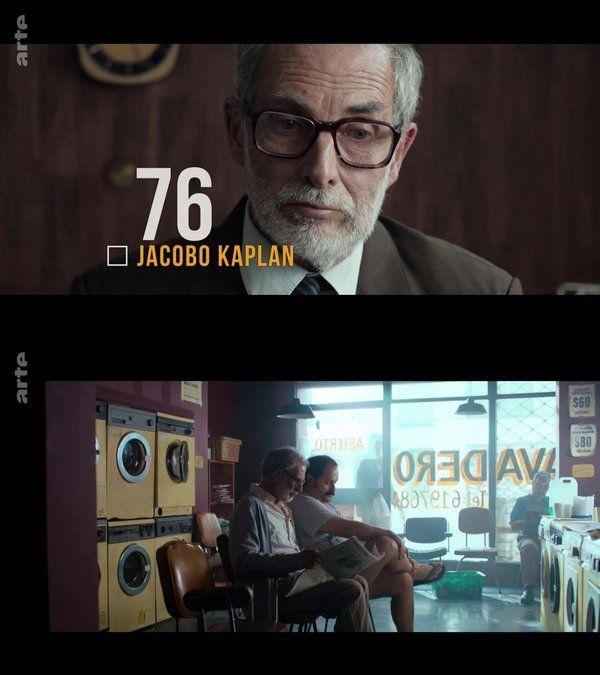 M  Kaplan 2014 ARTE VOSTFR TVRIPhd AVC AACLC 720p MP4